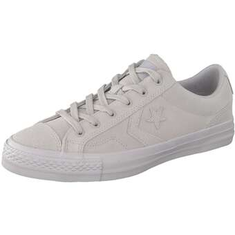 Converse Star Player Suede Ox Sneaker
