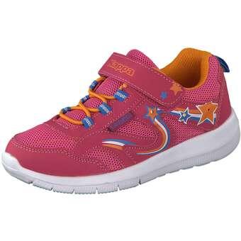 Kappa Cosmic K Junior Sneaker pink