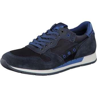 Coxx Borba Sneaker blau