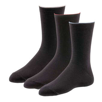 Damensocken 3er Pack