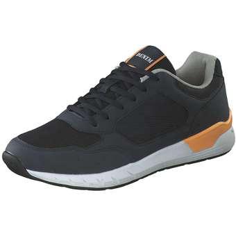 Denim Sneaker