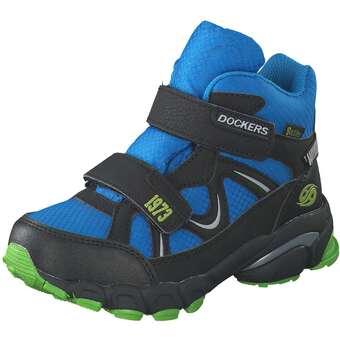 - Dockers Klett Boots Jungen bunt - Onlineshop Schuhcenter