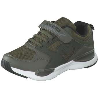 - Dockers Kletter Jungen grün - Onlineshop Schuhcenter
