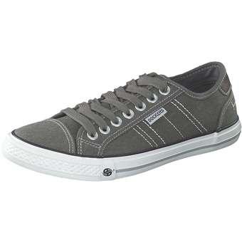 Dockers Leinen Sneaker Herren grau
