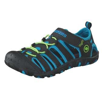 - Dockers Sandale Jungen schwarz - Onlineshop Schuhcenter