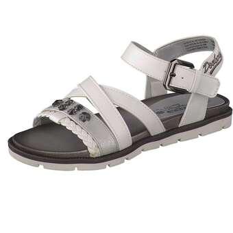Dockers Sandale weiß