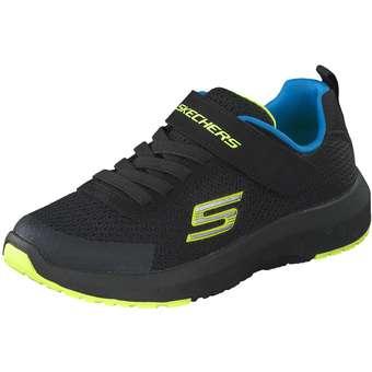 - Skechers Dynamic Tread Jungen schwarz - Onlineshop Schuhcenter