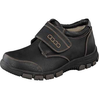 East to West Klett-Stiefelette