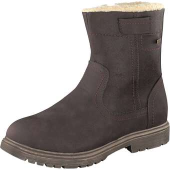 East to West Stiefel