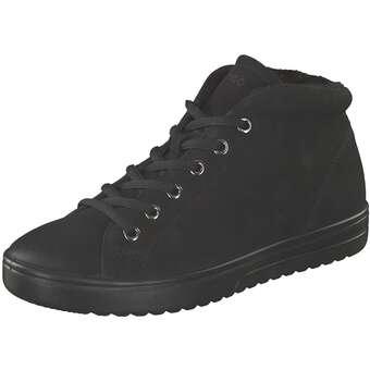 Ecco F Wintersneaker Damen schwarz