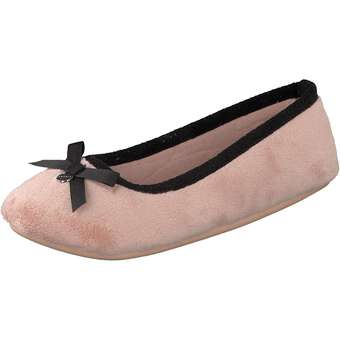 Esprit Ellis Velvet-Ballerina