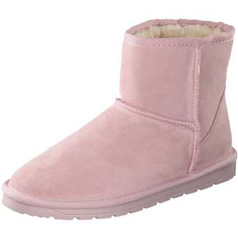 Esprit Luna Bootie Damen rosa