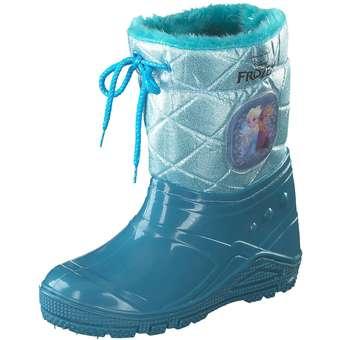 Frozen Frozen Schnee Boots Mädchen türkis