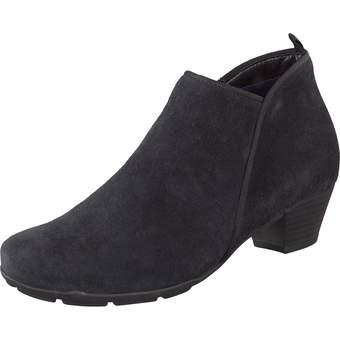 Gabor Ankle Boot dunkelblau