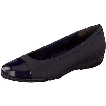 Gabor - Ballerina - blau