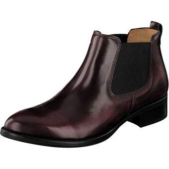 Gabor Chelsea Ankle Boot bordeaux