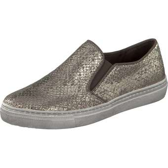 Gabor Slip Ons taupe