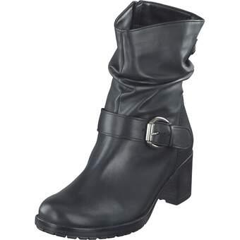Gabor Stiefelette schwarz