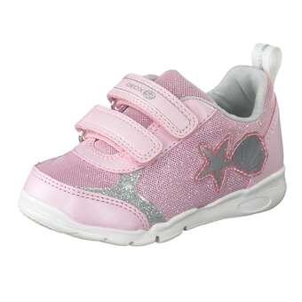 B Runner Girl Kletter Mädchen rosa