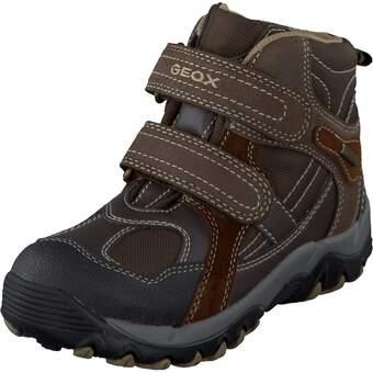 Geox J Alaska B Boy ABX braun