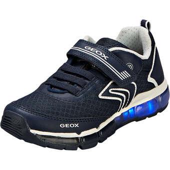 J ANDROID G Sneaker Jungen blau