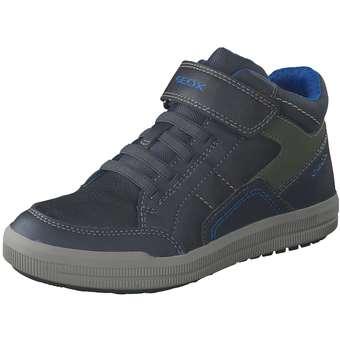 - Geox J Arzach Boy Jungen blau - Onlineshop Schuhcenter