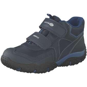 - Geox J Baltic Boy B WPF Jungen blau - Onlineshop Schuhcenter