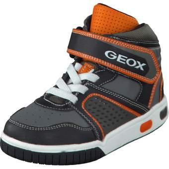 Geox J Gregg A black