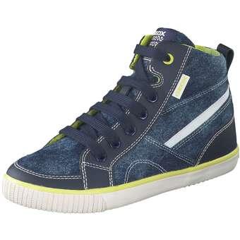 J KIWI B O Sneaker Jungen blau