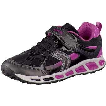 Geox J Shuttle Sneaker