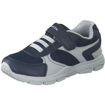 - Geox JN Torque B A Sneaker Jungen blau - Onlineshop Schuhcenter