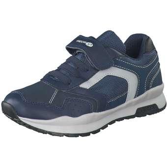 Jr. Coridan Boy Sneaker Jungen blau