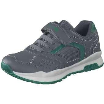 - Geox Jr. Coridan Boy Sneaker Jungen grau - Onlineshop Schuhcenter