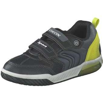 Jr Inek Boy Sneaker Jungen schwarz
