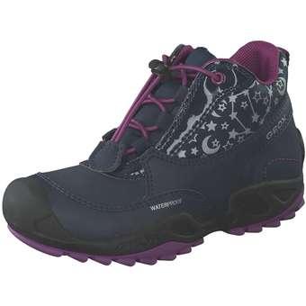 - Geox Jr New Savage Girl Mädchen blau - Onlineshop Schuhcenter