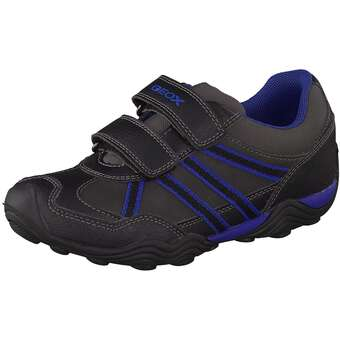 Geox Jr Tawis Klett-Sneaker