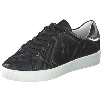Sneakers - Gerry Weber Lilli 08 Damen schwarz  - Onlineshop Schuhcenter