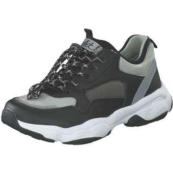 - Go4it Plateau Sneaker Mädchen schwarz - Onlineshop Schuhcenter