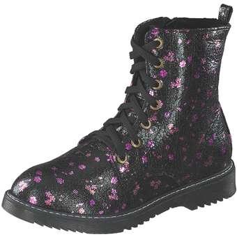 - Go4it Schnür Boots Mädchen schwarz - Onlineshop Schuhcenter