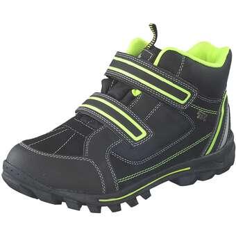 - Indigo Klett Boots Jungen schwarz - Onlineshop Schuhcenter