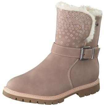 - Indigo Stiefel Mädchen rosa - Onlineshop Schuhcenter