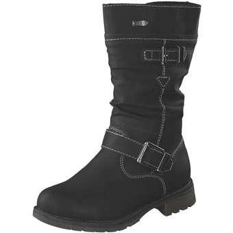 - Indigo Stiefel Mädchen schwarz - Onlineshop Schuhcenter