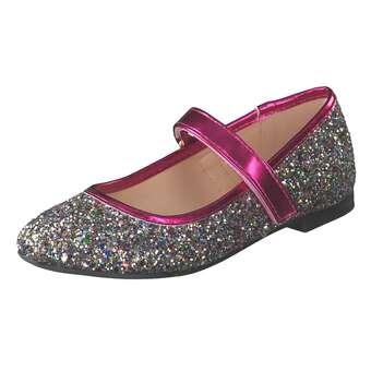 Inspired Shoes Ballerina bunt