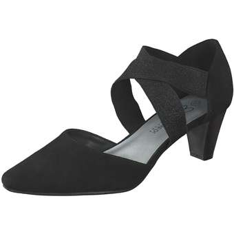 Inspired Shoes Spangenpumps