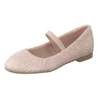 Inspired Shoes Ballerina Mädchen rosa