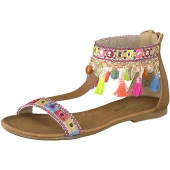 Inspired - Sandale - braun