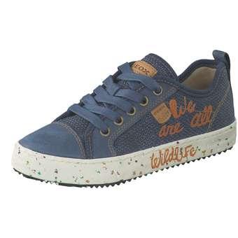 - Geox J Alonisso Boy Sneaker Jungen blau - Onlineshop Schuhcenter