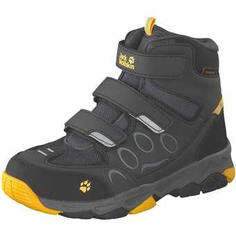 - Jack Wolfskin Rock Climber Outdoor Mädchen|Jungen schwarz - Onlineshop Schuhcenter