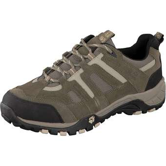 Jack Wolfskin Rebel Hike Low M