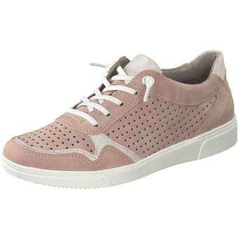 Halbschuhe für Frauen - Jenny Seattle Schnürer Damen rosa  - Onlineshop Schuhcenter